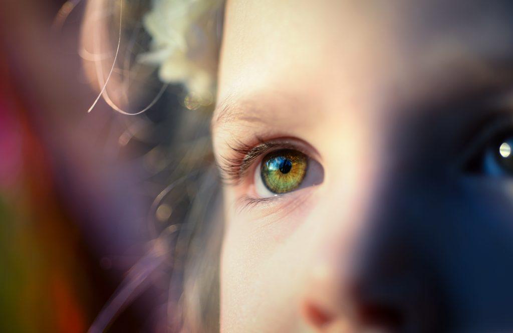 Child's picture